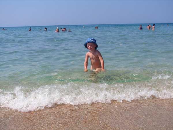 фото сеска частного на море